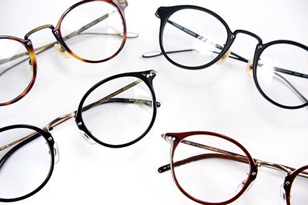 YUICHITOYAMA STEADY レトロふうなメガネ メガネ流行 2018 最新 長岡市のめがね店