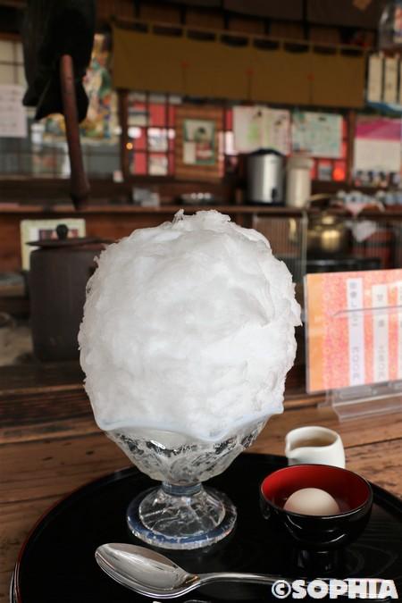 長瀞 八幡家 和三盆糖