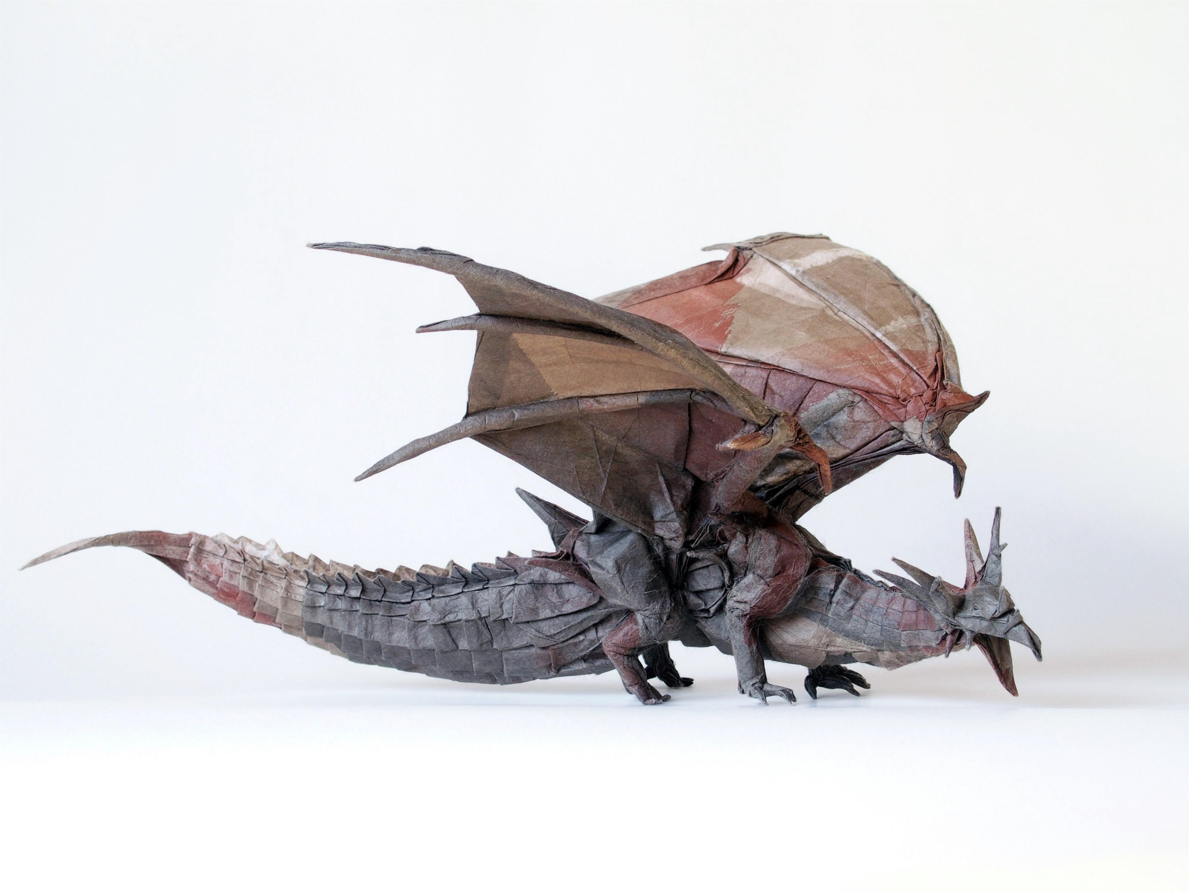 ドラゴン2017