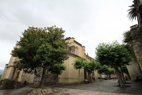 03307 Iglesia de Nuestra Senora del Manzano