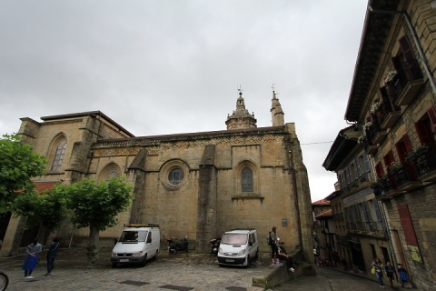 03310 Iglesia de Nuestra Senora del Manzano