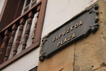 03385 Gipuzkoa Plaza
