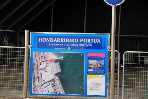 03745 Hondarribiko Portua