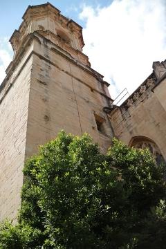 03857M Iglesia de Nuestra Senora del Manzano