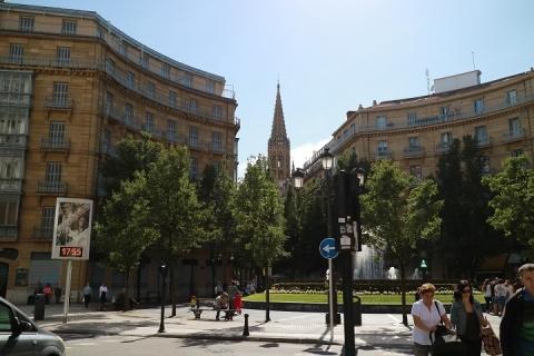 03985M De Bilbao Plaza