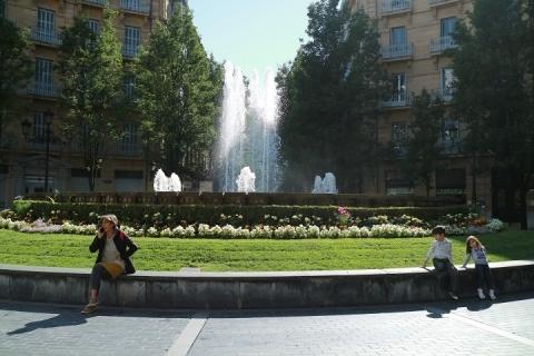 03988M De Bilbao Plaza