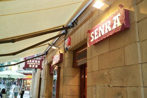 03997M bar Senra
