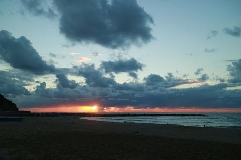04035M Playa de Zurriola