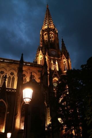 04050M Catedral del Buen Pastor de San Sebastian
