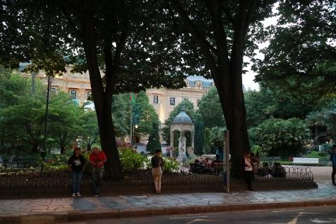 04042M Plaza de Guipuzkoa