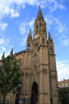 04073 Catedral del Buen Pastor de San Sebastian