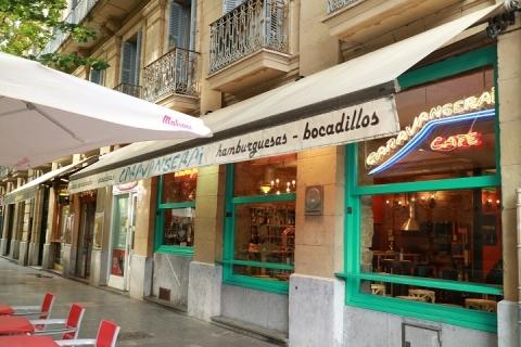 04079M Caravanserai Cafe