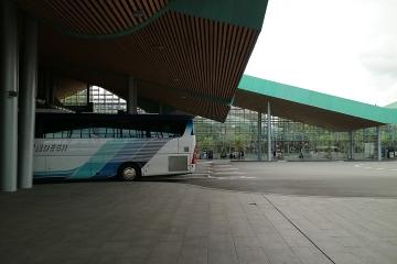 04123M Estacion de autobuses de Vitoria