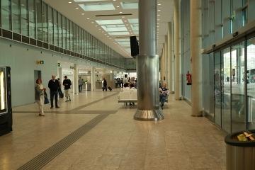 04127M Estacion de autobuses de Vitoria
