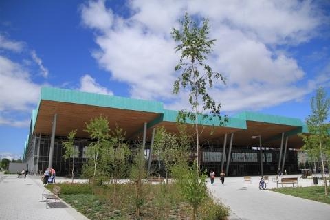 04131 Estacion de autobuses de Vitoria