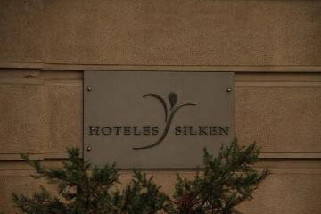 04136 Hotel Silken Vitoria