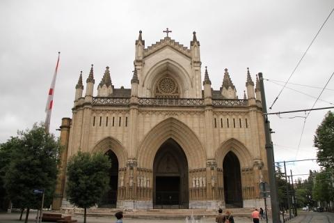 04146 Catedral de Maria Inmaculada