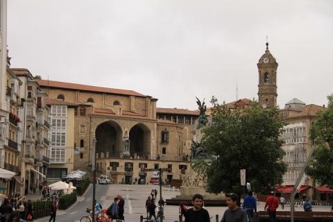04153 Plaza de la Virgen Blanca