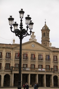 04156 Plaza de Espana