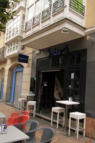 04157 Restaurante Saburdi