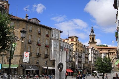 04196 Plaza de la Virgen Blanca