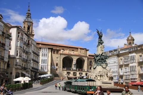 04209 Plaza de la Virgen Blanca