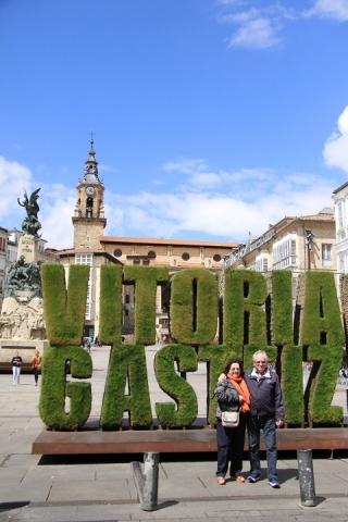 04223 Plaza de la Virgen Blanca