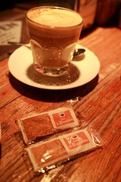 04239M Cafe Dublin