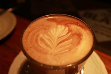 04236M Cafe Dublin