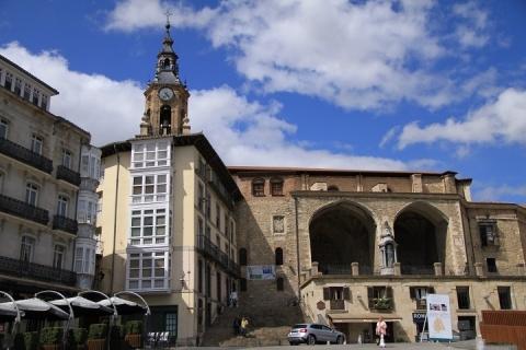 04275 Plaza de la Virgen Blanca