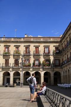 04282 Plaza de Espana