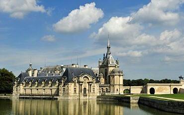 180120- Chantilly