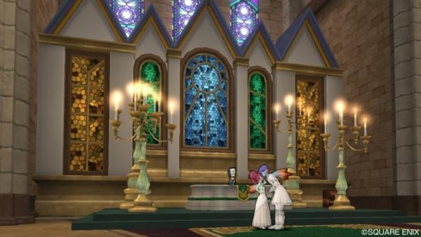 2013年9月13日 たけみー結婚式