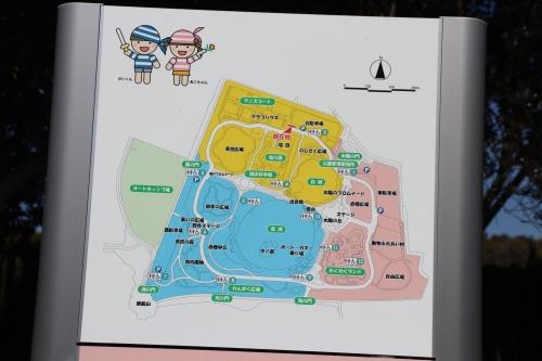 赤穂運動公園