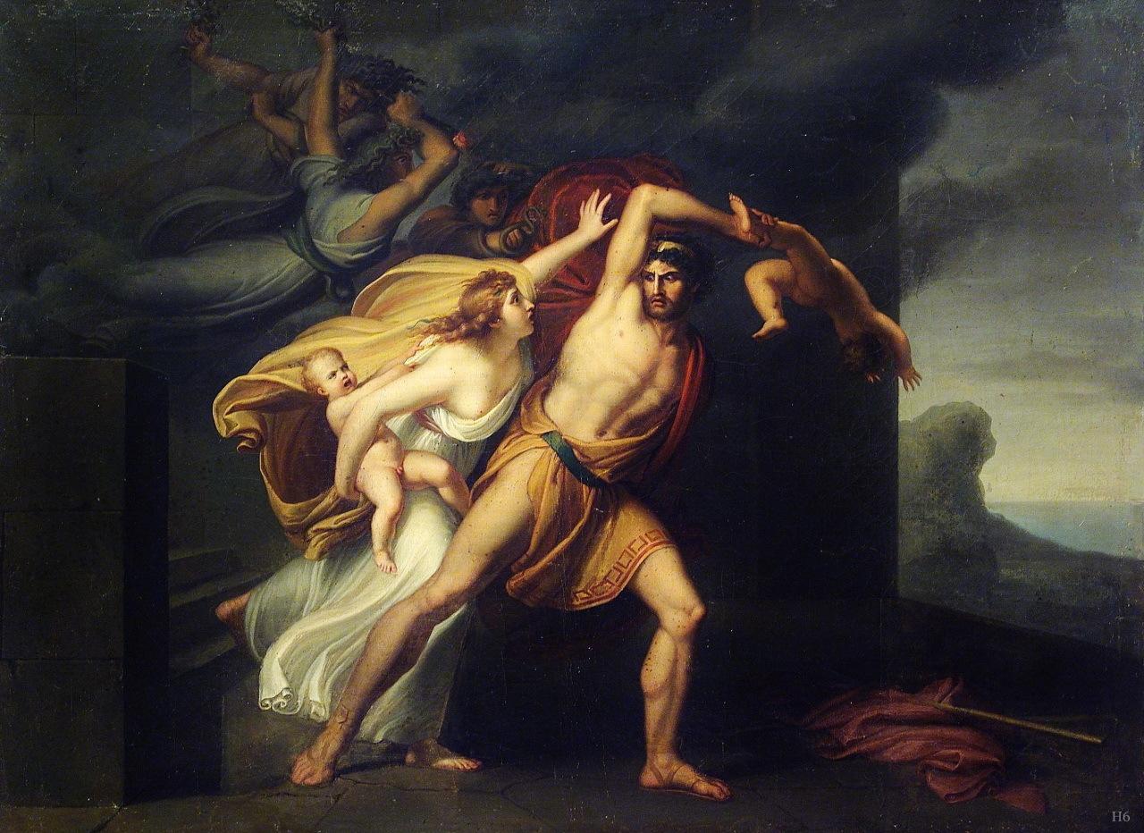『アタマース』ミケーレ・A・ミリャリーニ(1801年)