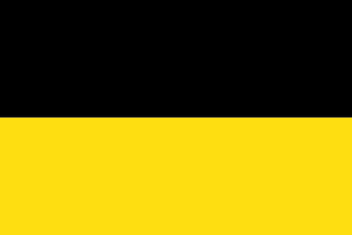 ハプスブルク家の旗