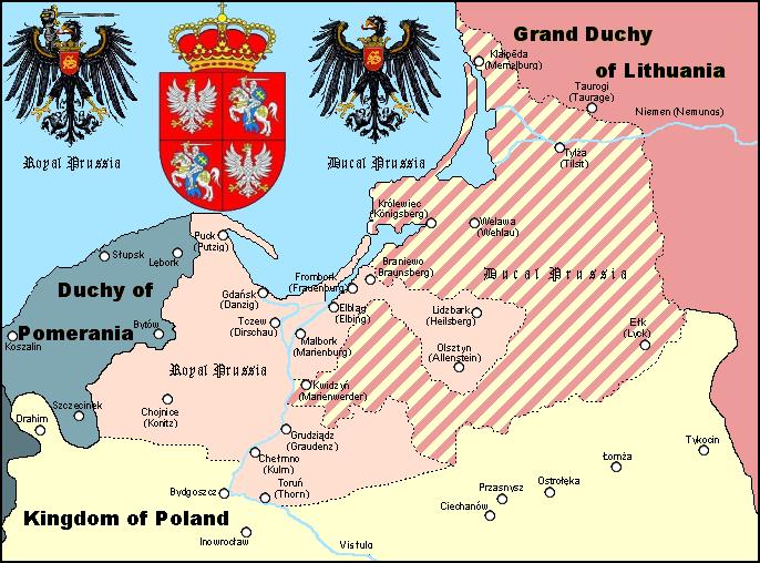 プロイセン公国