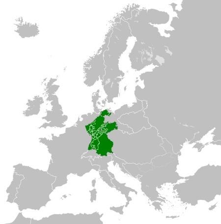 ライン同盟(1812年)
