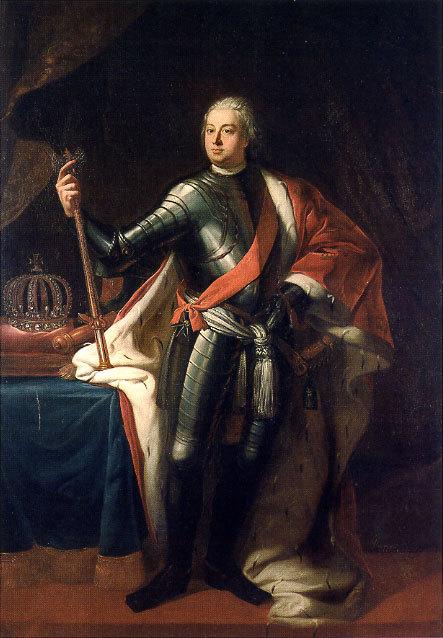 フリードリヒ・ヴィルヘルム1世