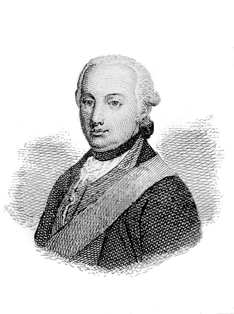 フリードリヒ・ヴィルヘルム2世
