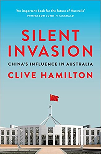 Silent Invasion:Chinas Influence in Australia