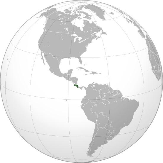コスタリカ