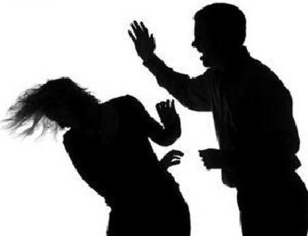 ضرب-الزوج-لزوجته