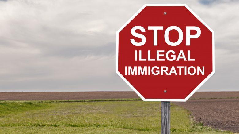 メキシコから地下トンネルを潜って、アメリカにやってくる不法移民は、どこの国の者たちでしょうか?