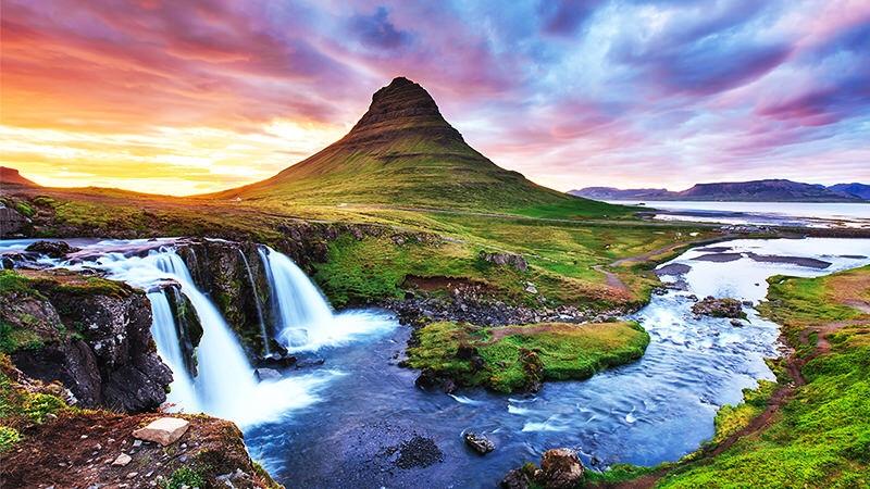 完全版】子連れアイスランド旅行...