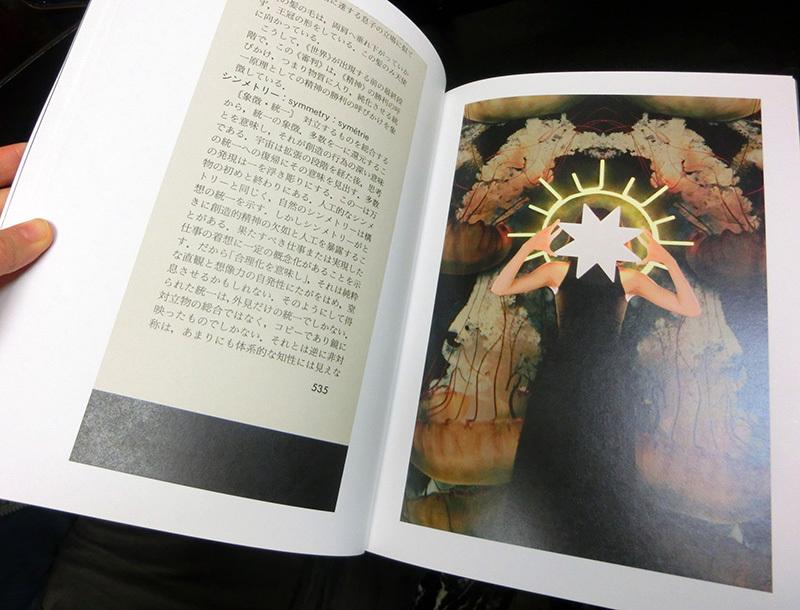 川合穂波 honami kawai SYMBOLISME 大田区 池上 パンタレイ panta rhei 写真