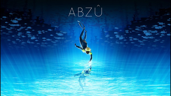 PS4 ABZU プレイ日記 癒し系ゲーム