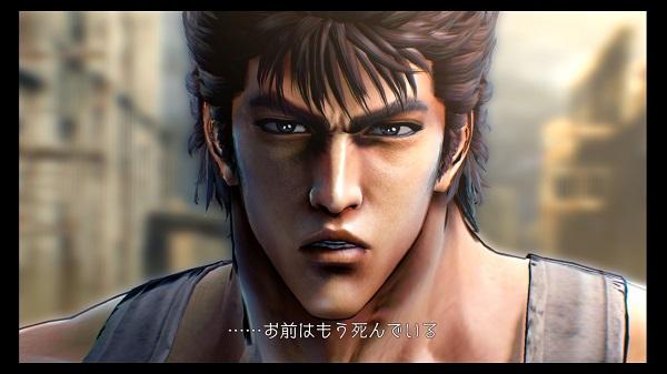 PS4 北斗が如く 北斗の拳 ケンシロウ 北斗神拳 プレイ日記