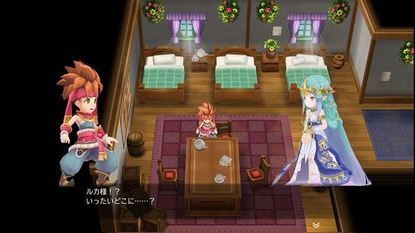 PS4 聖剣伝説2 SECRET of MANA プレイ日記 フルリメイク フルボイス