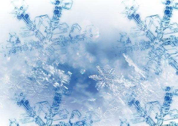 雪の結晶 (45)